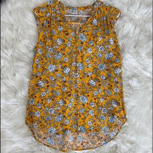Flowy Old Navy Top